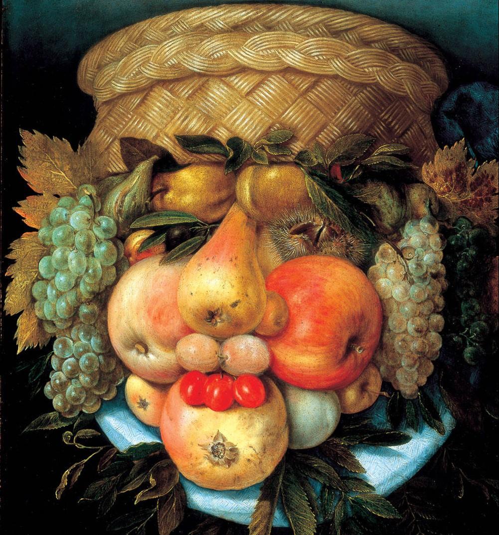 Giuseppe_Arcimboldo_-_Fruit_Basket